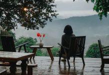Đợi một người homestay Đà Lạt