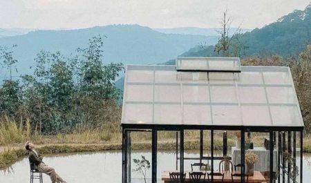 địa điểm check-in vườn hồng chín Đà Lạt