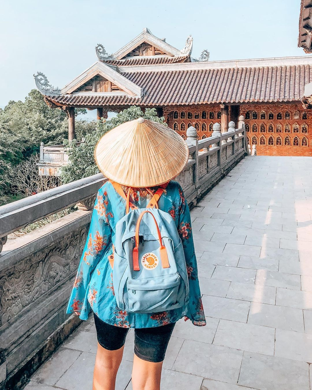 Chùa ở Ninh Bình