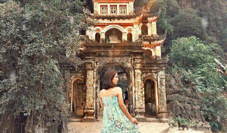 8 ngôi chùa ở Ninh Bình nổi tiếng linh thiêng
