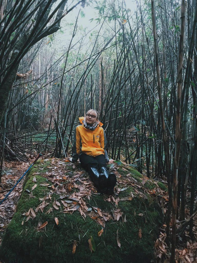 Kinh nghiệm leo núi Putaleng