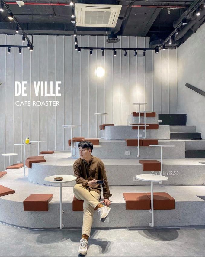 De Ville Cafe