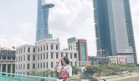 Đến Sài Gòn check-in ở đâu?