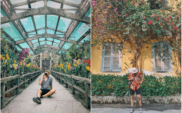 Thảo Cầm Viên Sài Gòn
