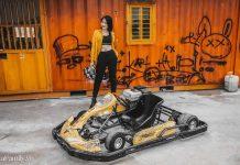 Đua xe Go Kart ở đâu Hà Nội
