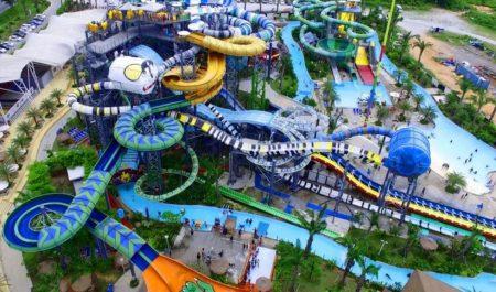 Địa điểm vui chơi mạo hiểm tại Hà Nội