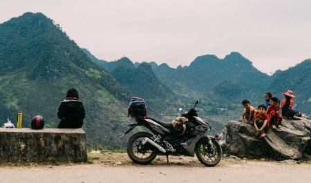 Địa chỉ cho thuê xe ở Hà Giang