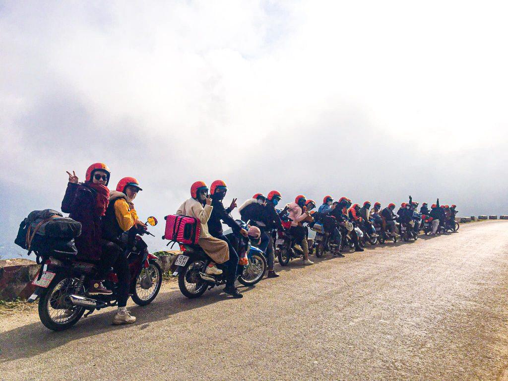 Thuê xe máy Hà Giang