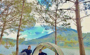 Địa điểm cắm trại ở Sowsc Sơn