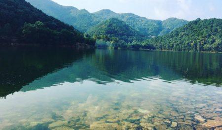 Địa điểm cắm trại ở Sóc Sơn Hà Nội