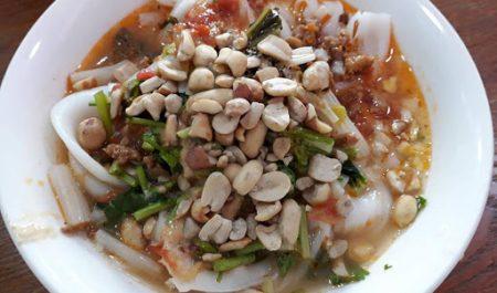 Các món ăn, con vật tạo nên nét đặc trưng cho Bắc Hà Lào Cai
