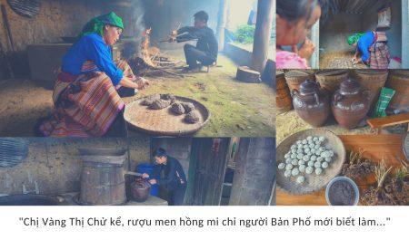 Đặc sản Bắc Hà Lào Cai