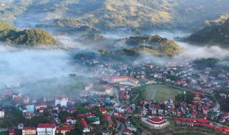 Một vài nét về du lịch Bắc Hà Lào Cai