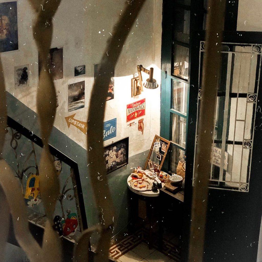 Quán cafe nhận ship mùa dịch - The Little Plan Cafe