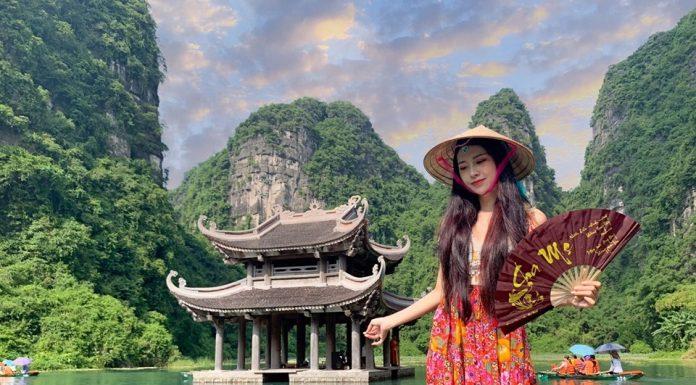 Tràng An Ninh Bình