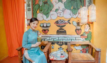 Vị Tết – Tiệm giải khát ở Trần Đại Nghĩa