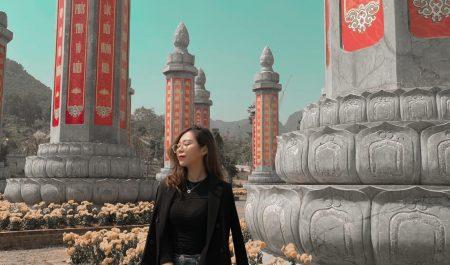 Kinh nghiệm du lịch chùa Tam Chúc trong ngày siêu chi tiết