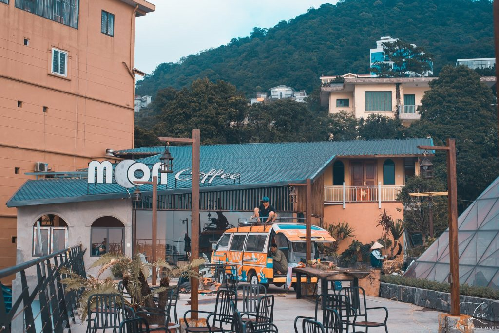 MOON Coffee Tam Đảo