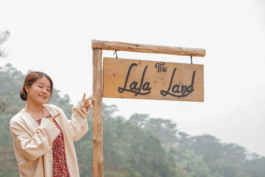 Tổ hợp Lala Land Tam Đảo