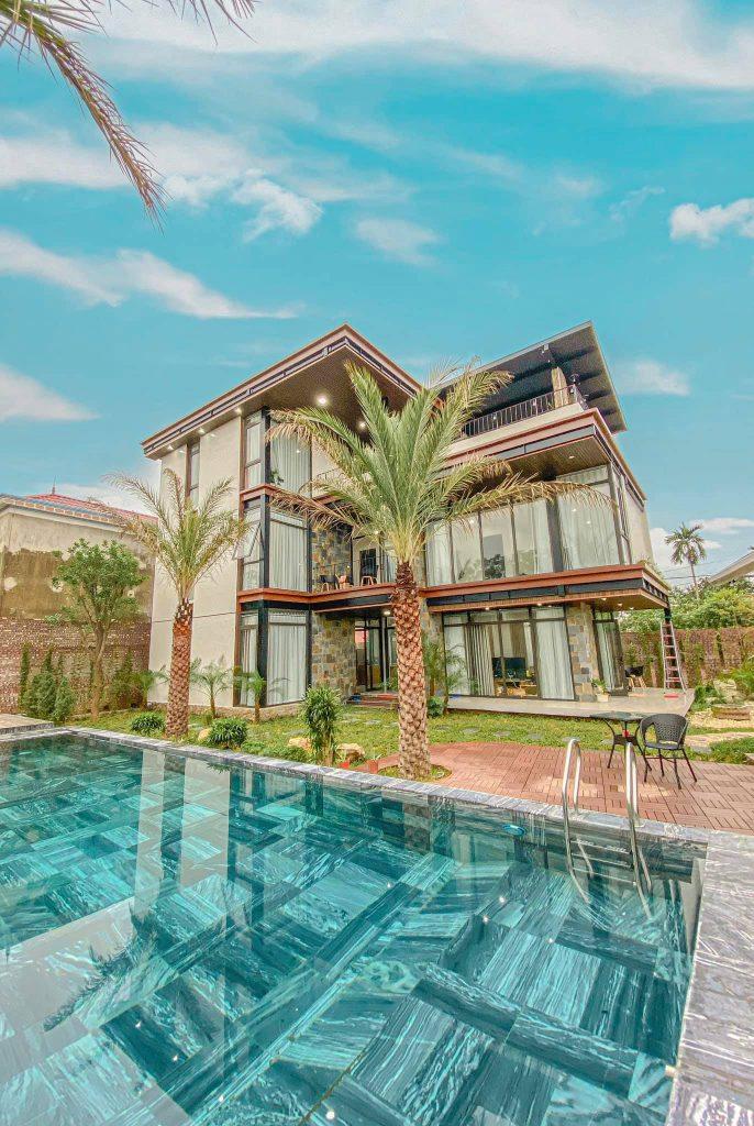 LyLy Villa Sóc Sơn
