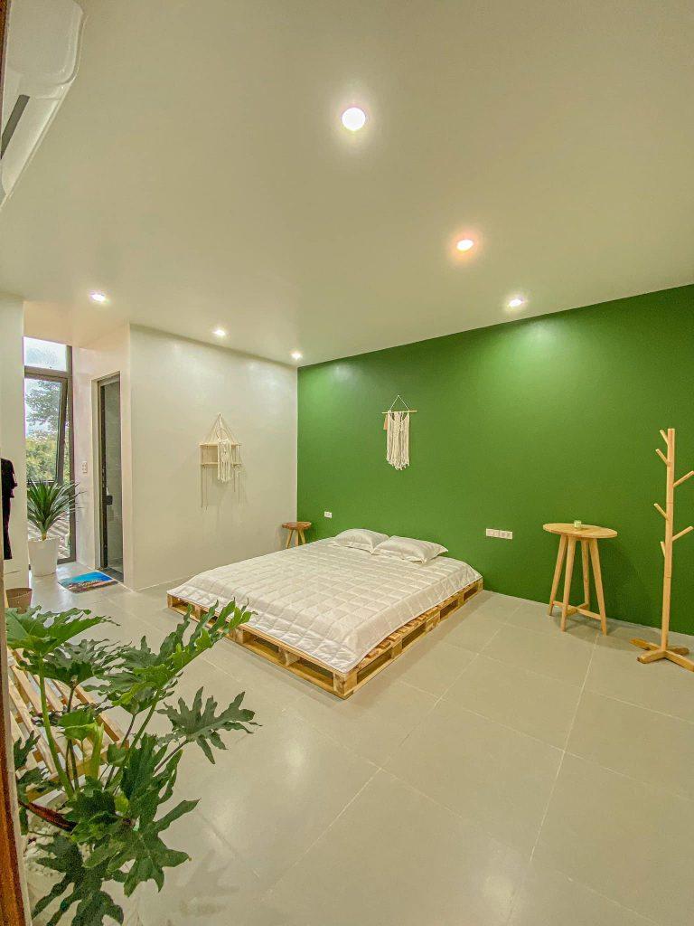 Nội thất LyLy Villa Sóc Sơn
