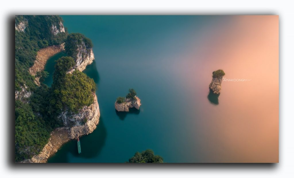 Na Hang Tuyên Quang