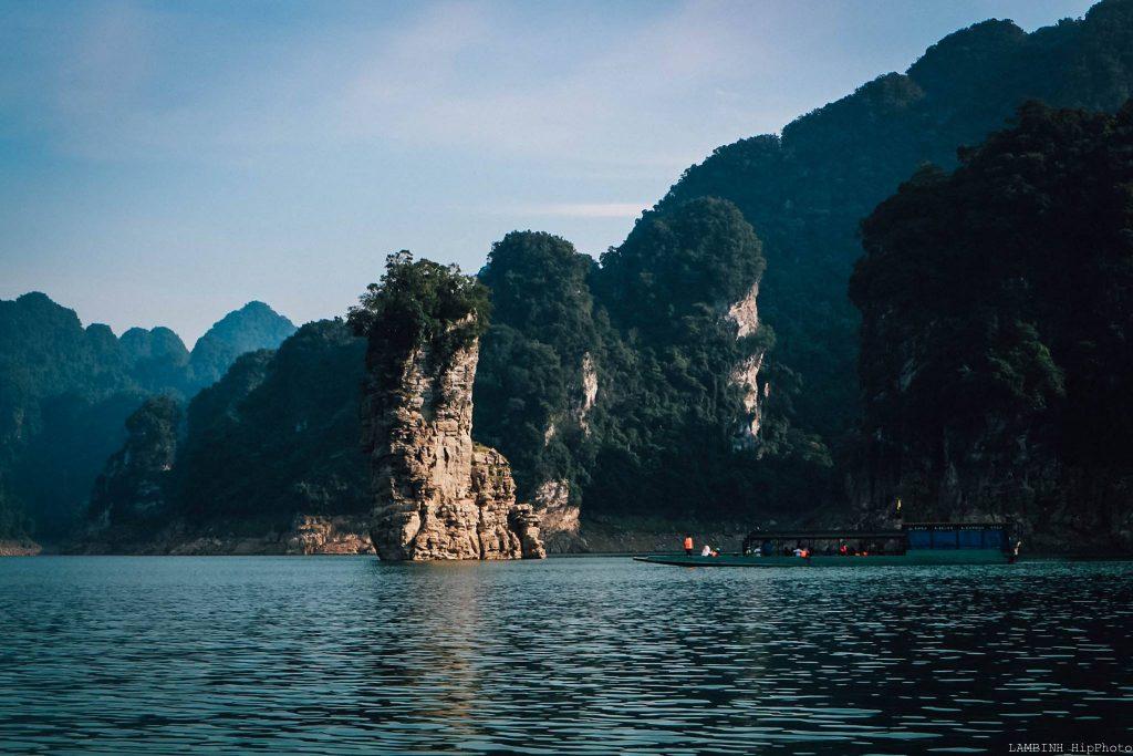 Khu bảo tồn thiên nhiên Na Hang