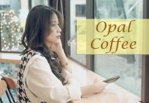 OPAL COFFEE