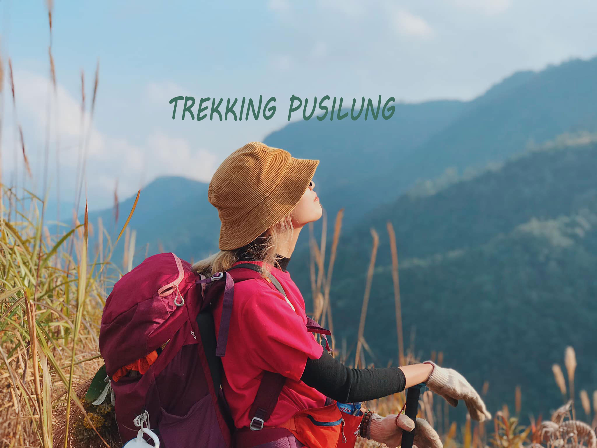 Trekking Pusilung