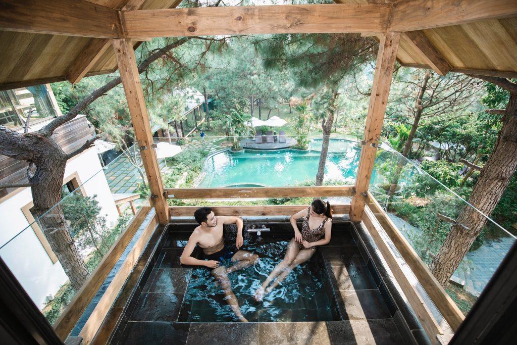 AMAYA – Resort Phong cách châu Âu giữa thiên nhiên