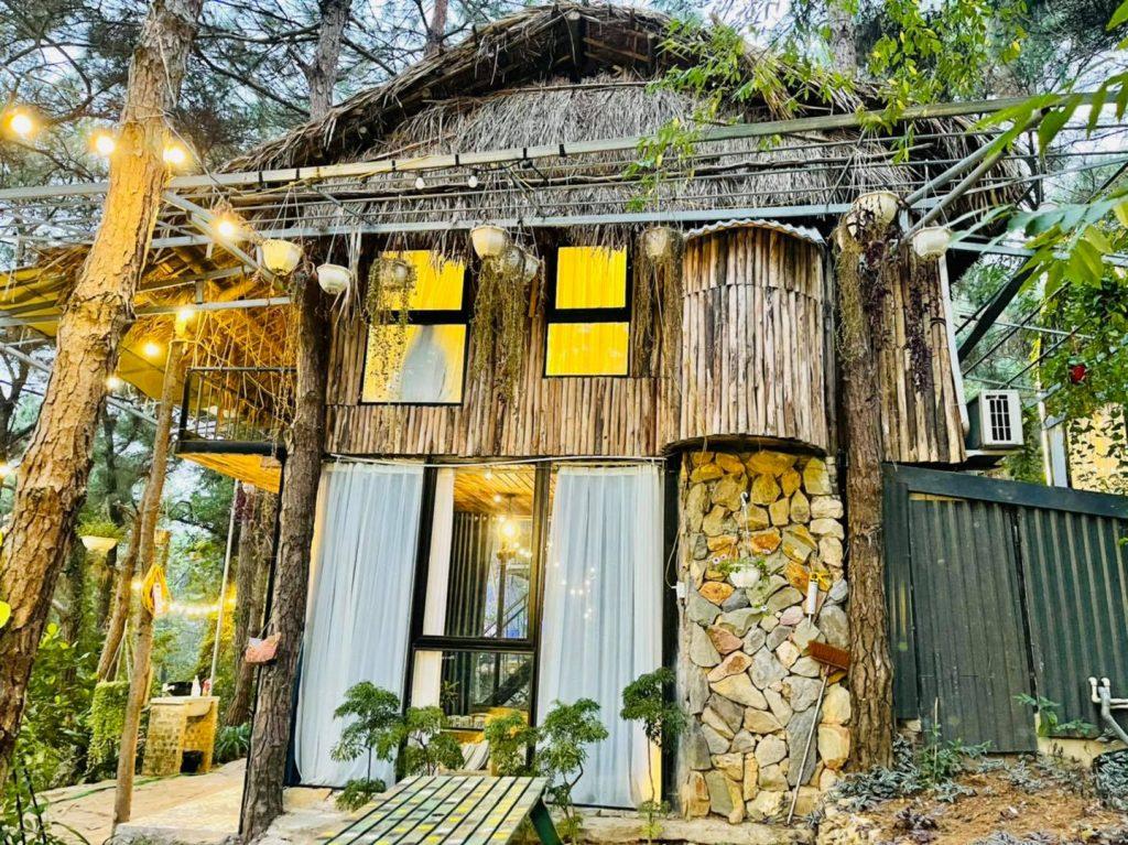 The Moonlight Villa - resort ở Sóc Sơn