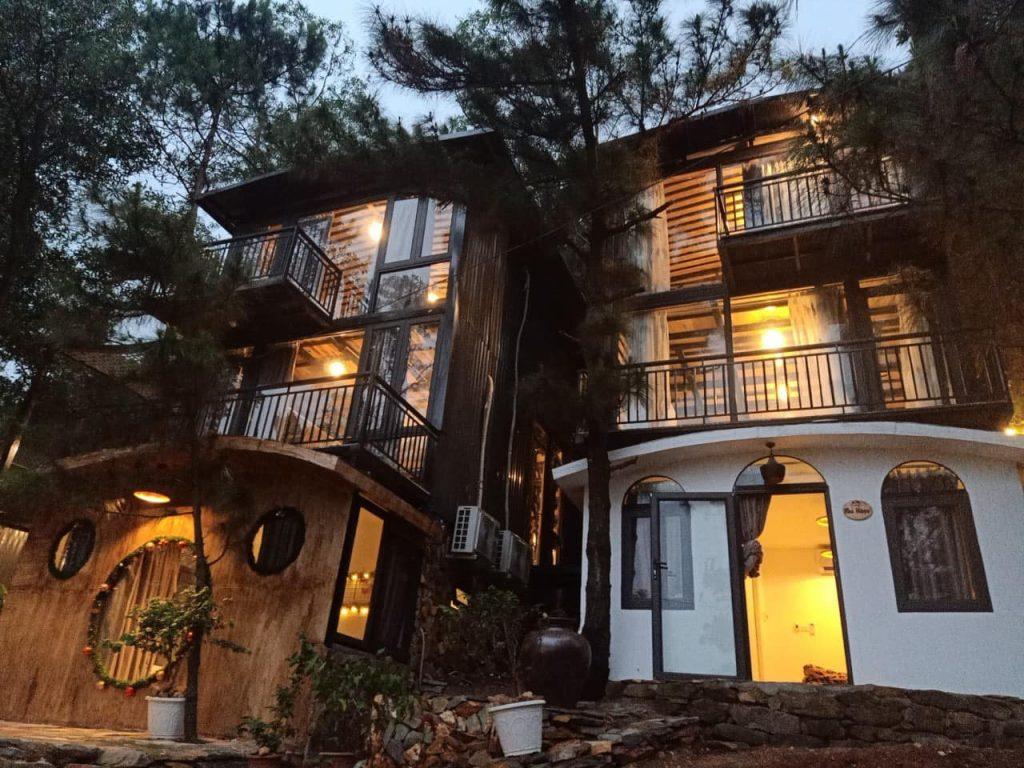 CeeLand – Nhà Trên Đồi