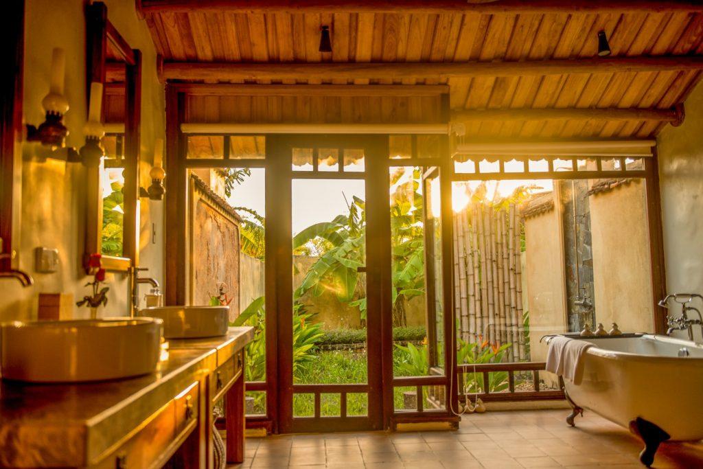 Các hạng phòng ở Emeralda Resort Ninh Bình