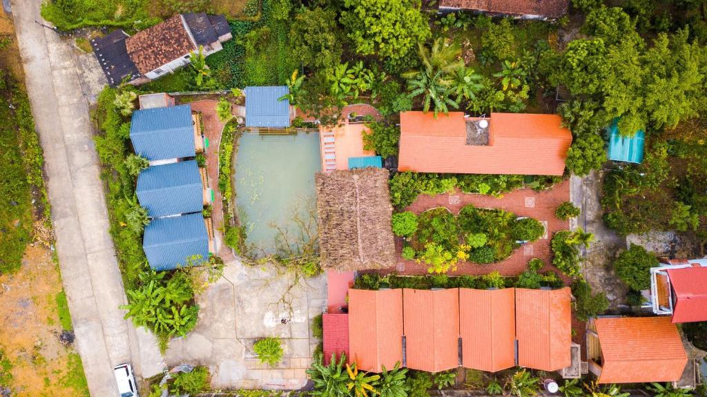 Ninh Bình Eco Garden