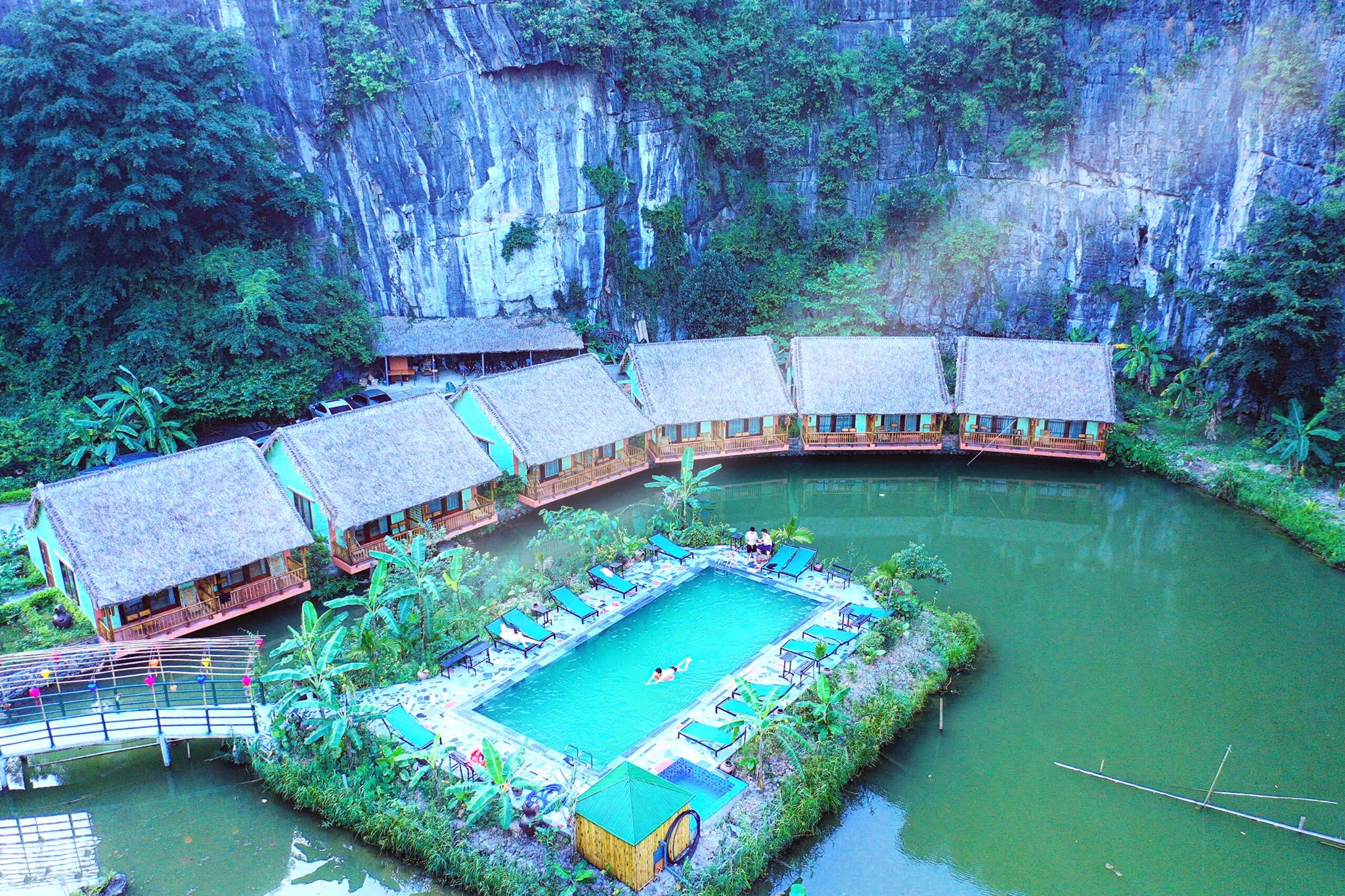 Tổng hợp resort ở Ninh Bình