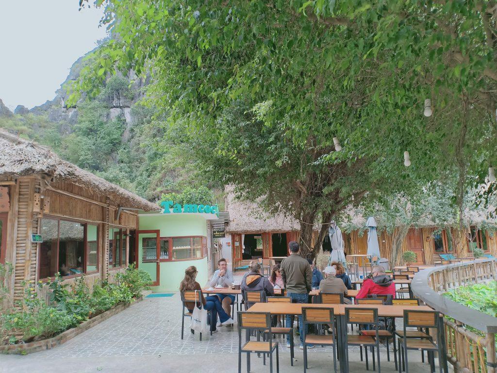 Tam Coc Nature Lodge