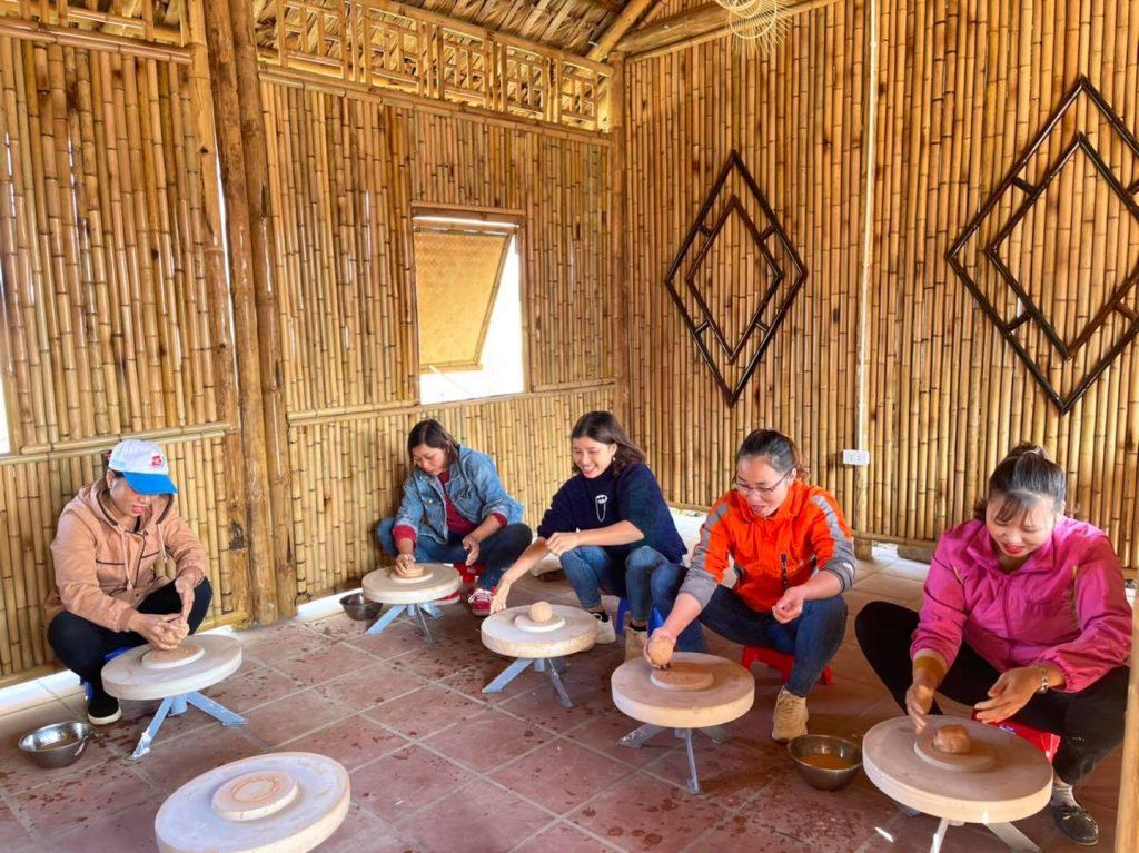 Memorina Ninh Binh Farmstay
