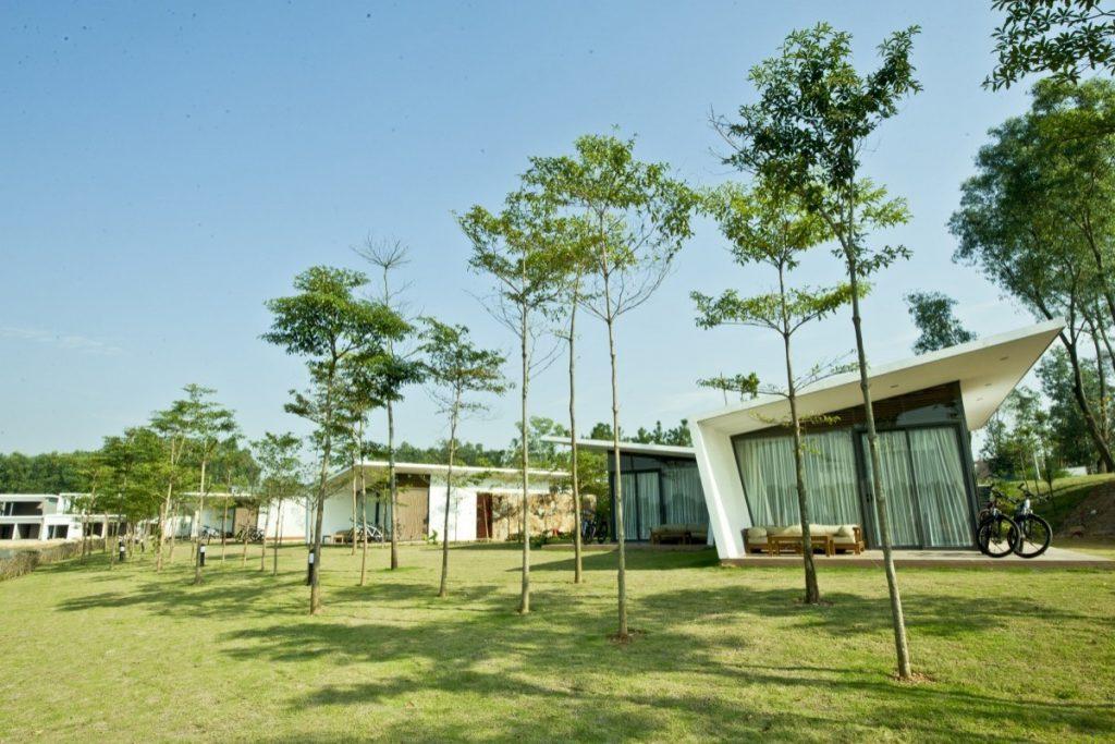 Forest Villa Đại Lải