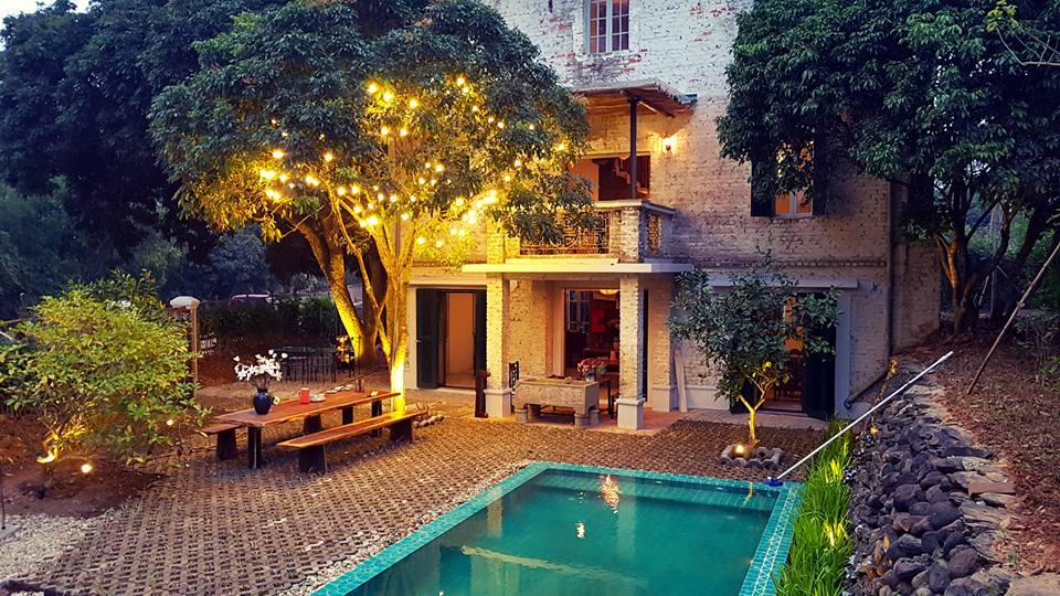 Homestay Đại Lải - The Lovely house
