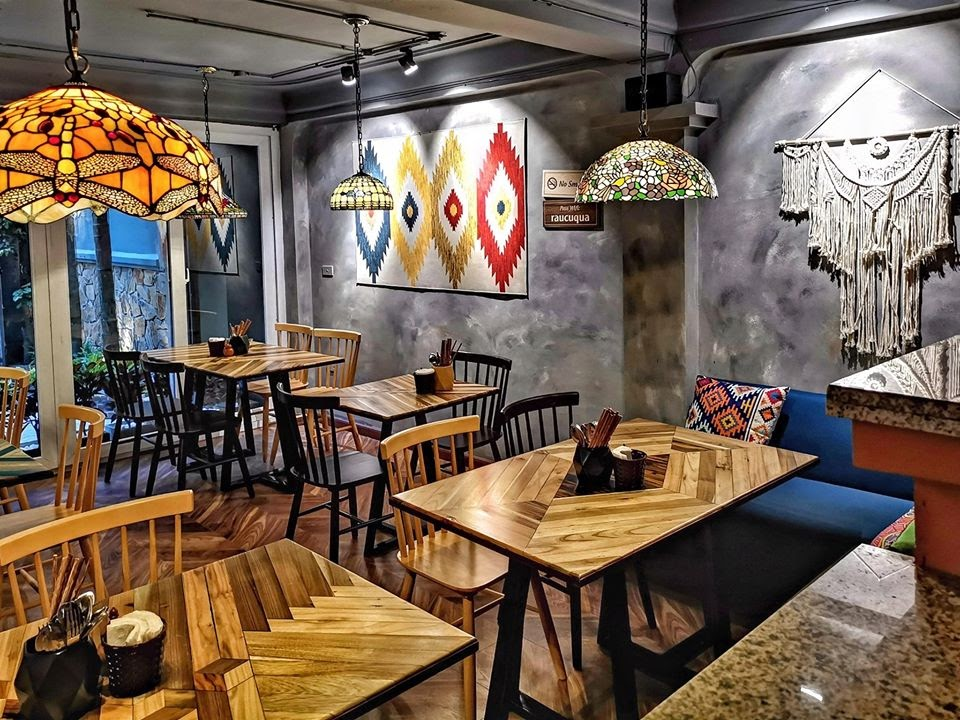 Những nhà hàng chay ngon ở Hà Nội