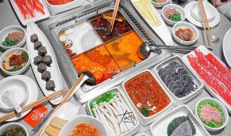 Quán ăn Trung Quốc ở Hà Nội