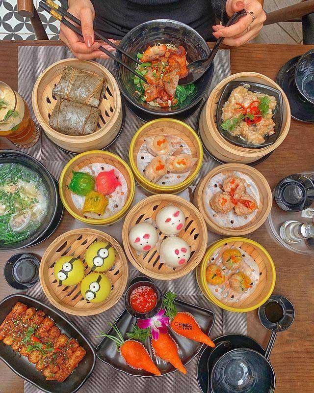 Nhà hàng wenxing